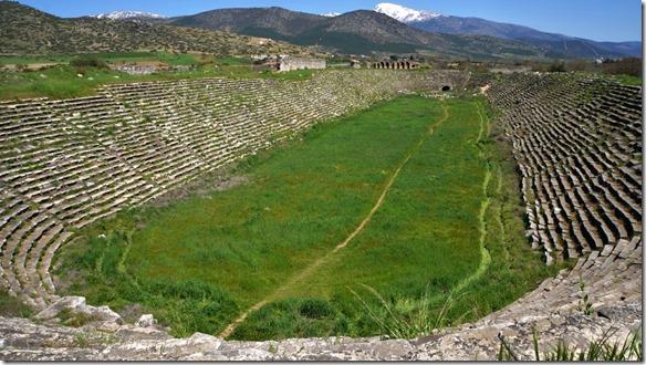 1166 zu dieser Zeit das grösste Stadion für Spiele und Wettkämpfe 270 x 30 Meter (1024x575)