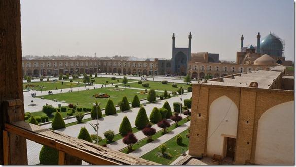 1468 Aussicht auf den Meydan von der Terrasse des Palastes. Frühere Tribüne für Polospiele (1024x575)