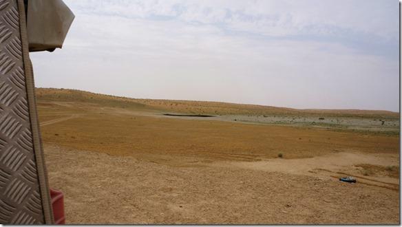 1768 erster Anblick vom Feuerkrater in Darvaza in Turkmenistan (1024x575)