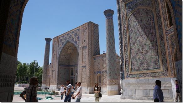 1963 Registan Samarkand  (1024x575)