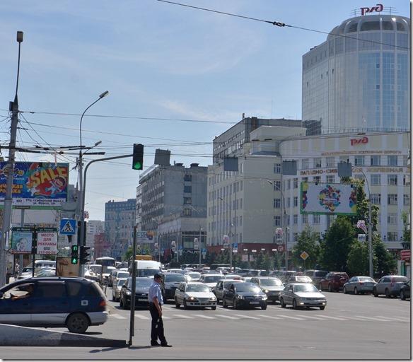 3374 Neue Bauten dominieren das Stadtbild von Novosibirsk  (1024x894)