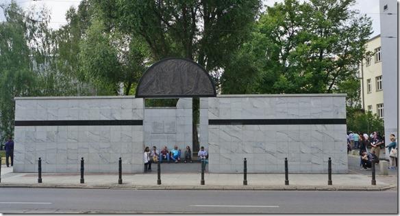 3744 Umschlagsplatz, hier wurden die Juden Warschaus in Bahnwagen geladen  (1024x550)