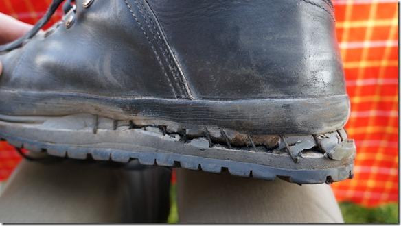 2040 Schuh