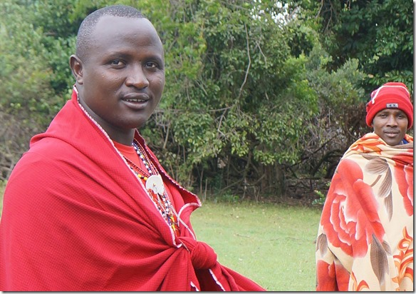 2197 Moses der Masai