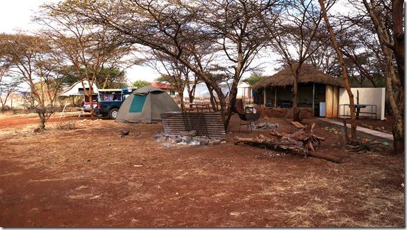 2329 unser Camp bei Henry in Marsabit