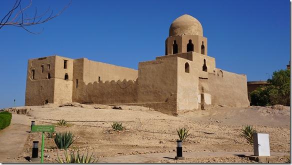 2827 das Mausoleum der 77 Wände