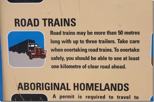 1504 so lang können die Roadtains sein = vielleicht war der vorher so lang