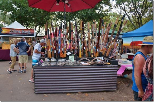 2865 dieser Markt ist sehr beliebt bei den Einheimischen und den Touristen