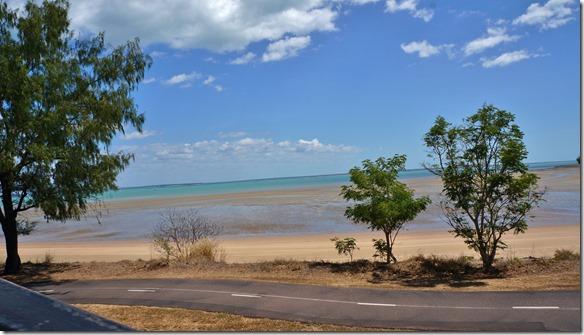 2880 Blick Richtung Darwin-Stadt