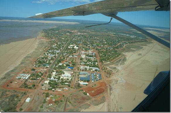 3297 Derby under Zielort für nochmals eine ruhige Nacht hier im Norden von Wester Australien