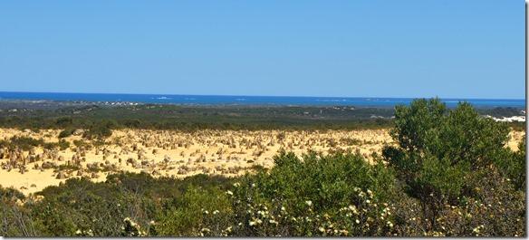 3518 der National Park ist auch noch wunderschön gelegen am Meer