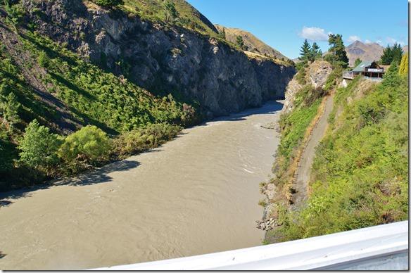 1178 am Tag nach den entspannenden heiissen Quellen geht es weiter nach Lake Tekapo