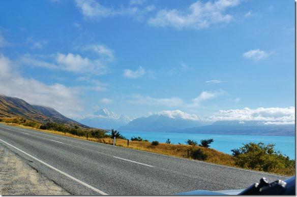 2343 auf dem Weg zum Mount Cook