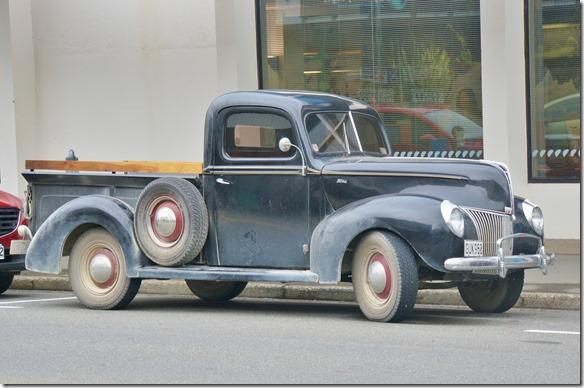 2393 solche Autos gibt es viele in Neuseeland, die sind echt schön und werden heute noch normal eingesetzt