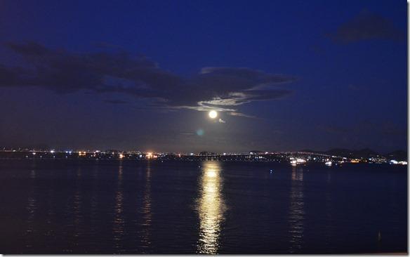 a1672 wir kommen noch in den Genuss des Schauspiel des sogenannten blauen resp. roten Mondes, ein Ereignis das das nächste Mal erst wieder in 7 Jaher stattfindet