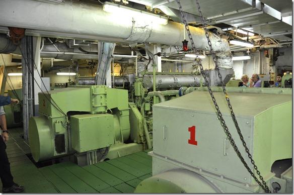 a1517 der Generatorenteil