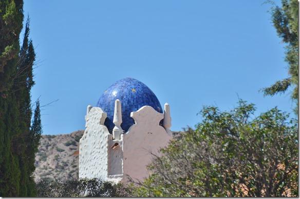 a2468 dies ist keine Moschee im Orient sonder eine Kupel eine des Unabhängigkeitsgebäudes