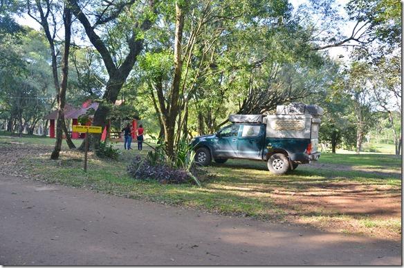 a2545 Camping Obera