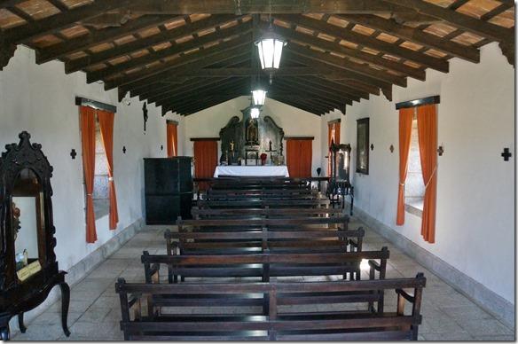 b1027 die Kirche die zum Fort gehört