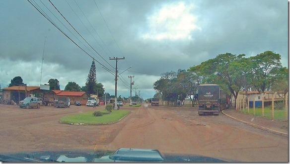 b1093 auf dem Weg in den Pantanal in Brasilien