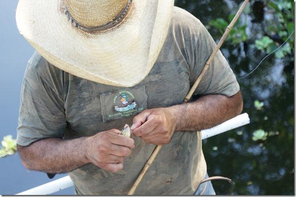 b2092 jetzt wird nach Piranhas gefischt